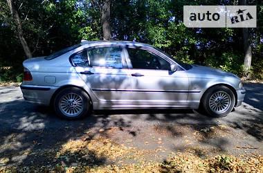 BMW 318 1999 в Донецке