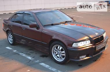 BMW 318 1992 в Белгороде-Днестровском
