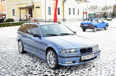 BMW 318 1998 в Луцке