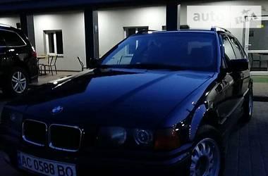 BMW 318 1997 в Луцке