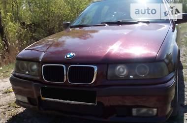 BMW 318 1991 в Львове