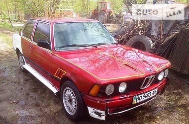 BMW 318 1979