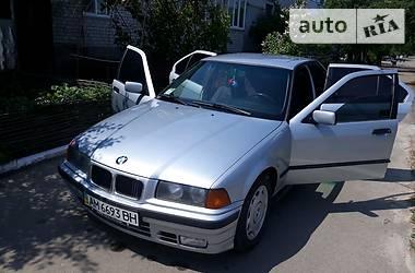 BMW 318 1994 в Житомире