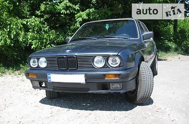 Седан BMW 318 1985 в Тернополе