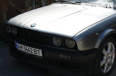 BMW 318 1988 в Киеве