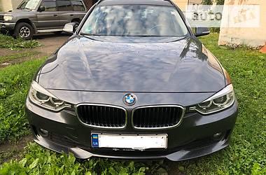 BMW 318 2014 в Тячеві