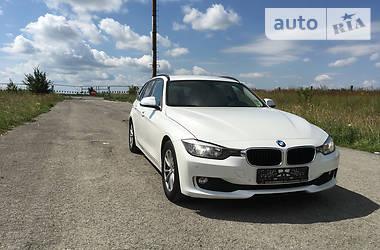 BMW 318 2013 в Тернополі