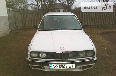 BMW 318 1986 в Ужгороде