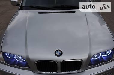 BMW 318 2000 в Славянске