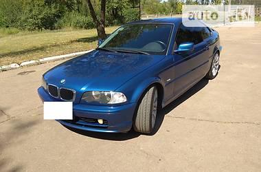 BMW 318 2000 в Донецке