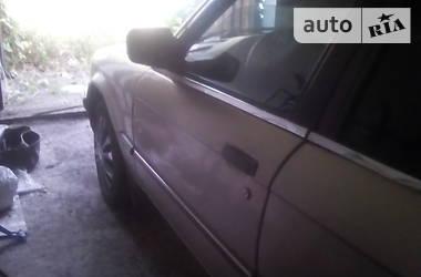 BMW 318 1986 в Луганске