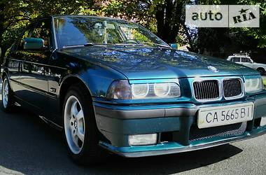 BMW 318 1997 в Черкассах