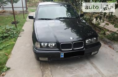 BMW 318 1993 в Херсоне