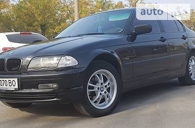 BMW 318 1998 в Николаеве