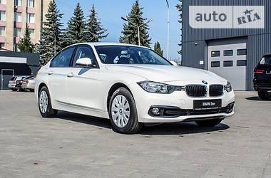 BMW 318 2017 в Виннице