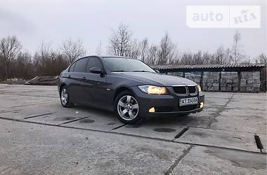 BMW 318 2006 в Ивано-Франковске