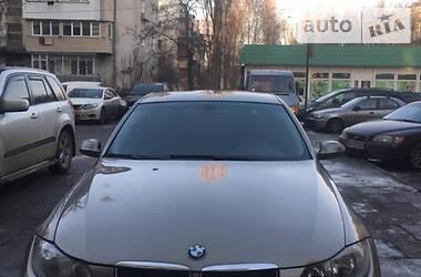 BMW 318 2009 в Одесі