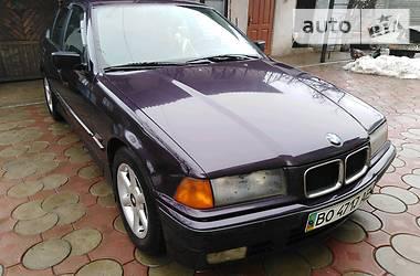 BMW 318 1996 в Теребовле