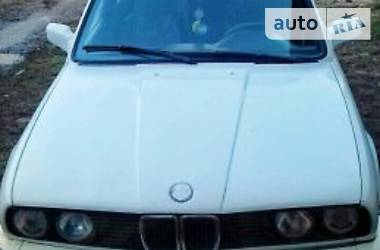 BMW 318 1986 в Черновцах