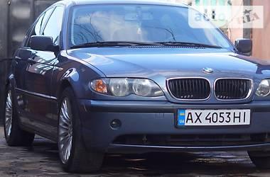 BMW 318 2002 в Лозовой