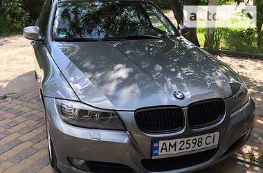 BMW 318 2011 в Олешках