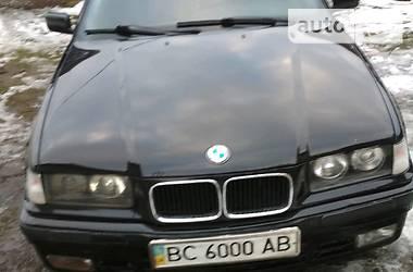 BMW 318 1993 в Золочеве