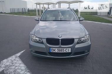 BMW 318 2007 в Ровно