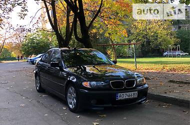 BMW 318 1999 в Ужгороде