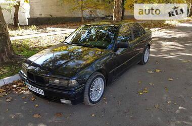 BMW 318 1993 в Одессе