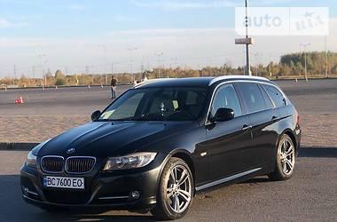 BMW 318 2011 в Львове