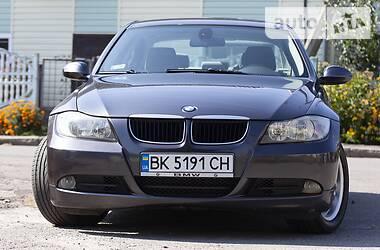 BMW 318 2006 в Ровно