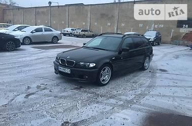 BMW 318 2005 в Житомире