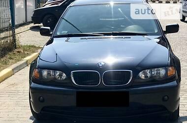 BMW 318 2002 в Ивано-Франковске