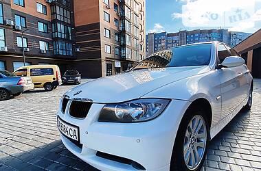 BMW 318 2007 в Черкассах