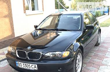 BMW 318 2002 в Тернополе