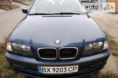 BMW 318 2001 в Хмельницком
