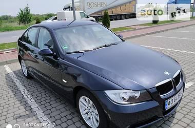 BMW 318 2007 в Мукачево