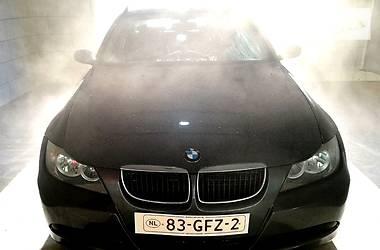 Универсал BMW 318 2008 в Чорткове