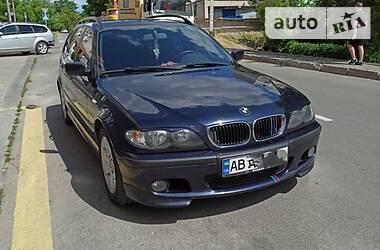 BMW 318 2002 в Виннице