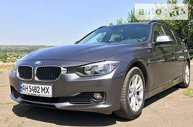 BMW 318 2014 в Дружковке