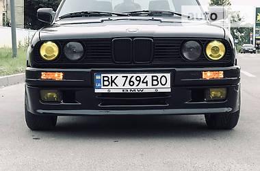 BMW 318 1983 в Ровно