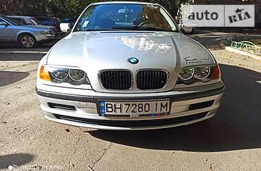 BMW 318 1999 в Одессе