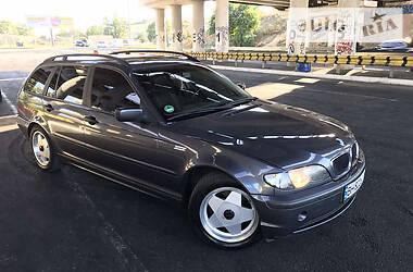 BMW 318 2002 в Одессе
