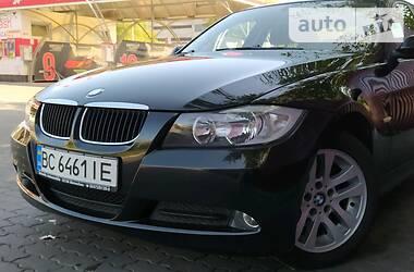 BMW 318 2005 в Львове