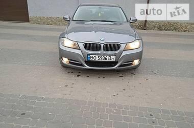 BMW 318 2012 в Теофиполе