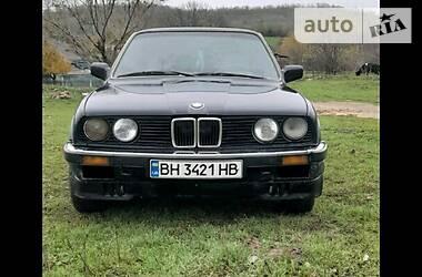 BMW 318 1986 в Ананьеве
