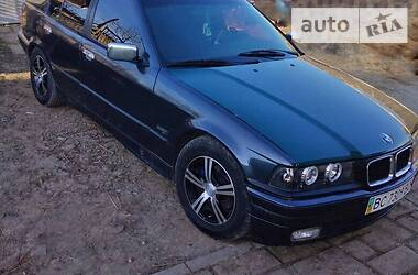 BMW 318 1992 в Львове