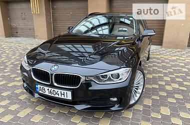 BMW 318 2013 в Виннице