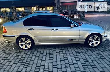 BMW 318 1998 в Мукачево