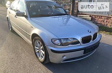 BMW 318 2004 в Дубно